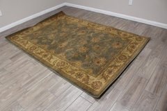 Oriental Indo Hand-knotted Rug in Kingwood, Texas