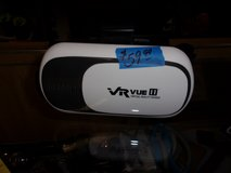 Virtual Reality Viewer in Fort Riley, Kansas