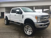2017 Ford F-250 in Fort Campbell, Kentucky