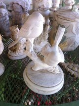 Unpainted ceramics in Fort Leonard Wood, Missouri