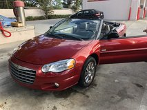 2005 Chrysler Sebring in Tampa, Florida