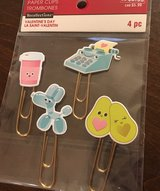 New Paper Clips in Batavia, Illinois