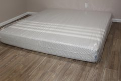 King Memory Foam Mattress (The Leesa) in Spring, Texas
