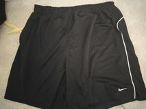 Men's Black Nike Basketball Shorts Size XL in Fort Bragg, North Carolina