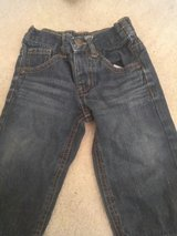Infant Dark Blue Healthtex Jeans Size 12M in Fort Bragg, North Carolina