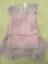 Little Girls Spring/Easter Dress Size 4 in Fort Bragg, North Carolina