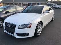 2011 Audi A5 Military Only in San Clemente, California