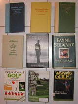 Golf Books in Ramstein, Germany