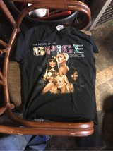 spice girls excellent condition T-shirt in Fort Leonard Wood, Missouri
