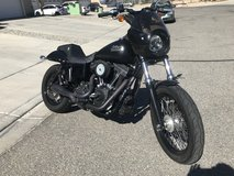 2016 Harley Davidson Street Bob in Vista, California