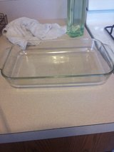 Pyrex Glass Bakeware 11x7 in Palatine, Illinois