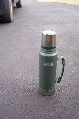 YOUR CHOICE OF STANLEY THERMOS BOTTLES in Bartlett, Illinois