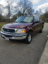 97 Ford F150 XLT in Spring, Texas