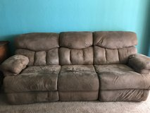 couch in Los Angeles, California