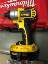 18 volt impact driver in Vacaville, California