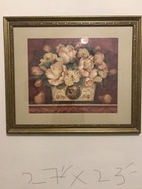 """Big picture frame 27""""x23"""" in Spring, Texas"""
