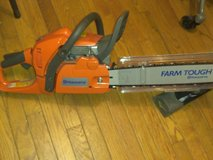 NEW CHAINSAW in Pleasant View, Tennessee