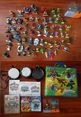 Huge Skylanders lot in Chicago, Illinois