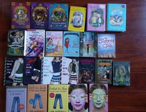 Middle and High School Books for Girls in Bartlett, Illinois