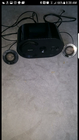 SONY n base speakers outstanding condition in Camp Lejeune, North Carolina