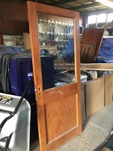 Used 835x1980 Door (No handles) in Lakenheath, UK
