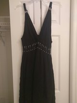 Women's Black Blinged Summer Dress Size 3X in Fort Bragg, North Carolina