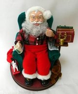 Santa Read Me a Story - 1999 Avon Collectible ~ BRAND NEW IN BOX!! in Batavia, Illinois