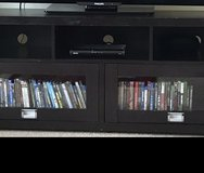 Tv stand in Hinesville, Georgia
