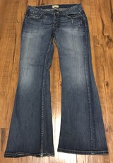 BKE Culture Stretch Jeans 31x31 1/2 in Fort Leonard Wood, Missouri