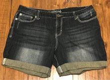 Maurices Shorts size 17/18 in Fort Leonard Wood, Missouri