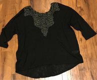 Maurices top new with tags size XL in Fort Leonard Wood, Missouri
