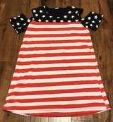 Patriotic Dress size XL in Fort Leonard Wood, Missouri