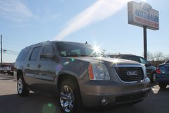 2007 GMC Yukon XL 4X4 #RT10759 in Louisville, Kentucky