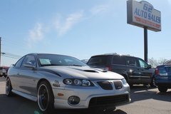 2004 Pontiac GTO Built LS1 LOW MILES #RT10758 in Lexington, Kentucky