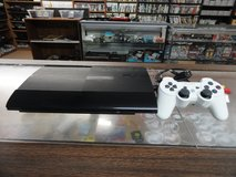 Sony Playstation 3 Super Slim Ps3 in Camp Lejeune, North Carolina