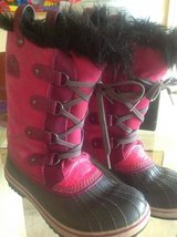 Sorel Youth Snow Boots in Travis AFB, California
