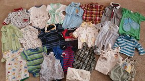 Baby Boy Clothes 3-6 months in bookoo, US