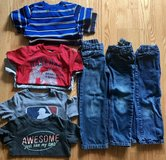 Size 4 boys lot 1 in Warner Robins, Georgia