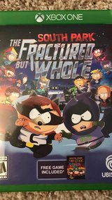 XBox 1: South Park- The Fractured but Whole in Westmont, Illinois