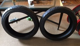 Fat Bike Tires/Rims/Tubes in Shorewood, Illinois