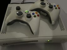 xBox 360 + 2 Controllers  110V US Model * Cleaning out sale. Lots must go * in Wiesbaden, GE