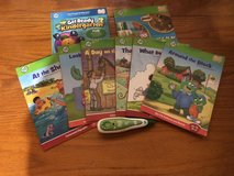 Leap Frog Tag Set in Joliet, Illinois