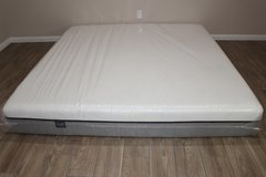 King Size Memory Foam (Lull) in Spring, Texas