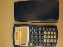 TEXAS INSTRUMENT TI-34 II SOLAR CALCULATOR 2X in Fort Campbell, Kentucky