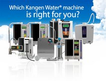 KANGEN WATER DEVICES in Tacoma, Washington