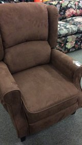 Recliner and Massage (New) in Fort Leonard Wood, Missouri