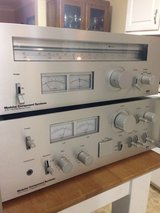 Wanted: Vintage Stereo Home Audio Equipment in Fort Benning, Georgia