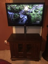 TV with Stand in Watertown, New York