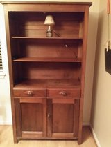 Oak Hutch - Vintage in Baytown, Texas