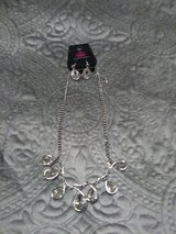 Touch of Class Necklace set in Fort Lewis, Washington